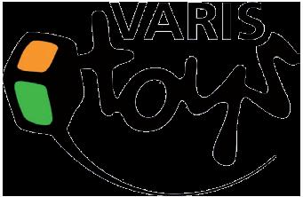 """Résultat de recherche d'images pour """"VARIS TOYS LOGO"""""""